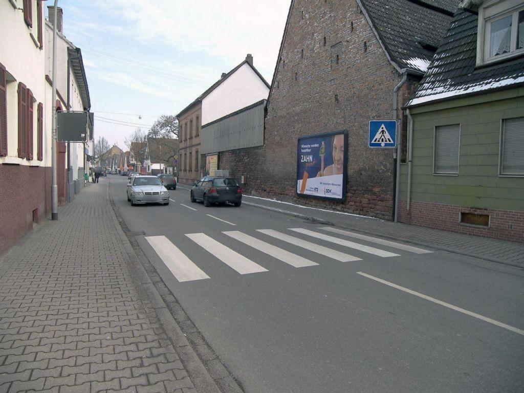 Vogesenstr  63 gg/Neudorf Str nh