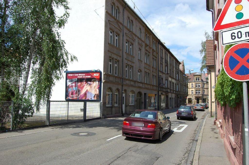 Hirsauer Str 132 (B 463)/Herrenstr nh