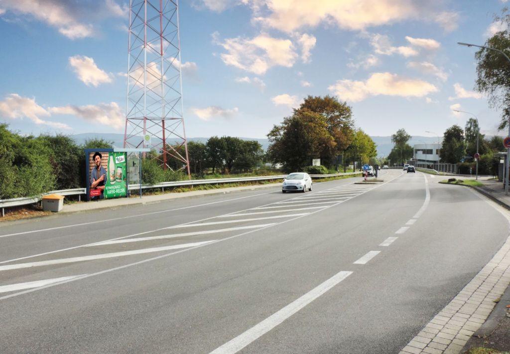 Rübenacher Str (B 258)/Hst BWZK aw