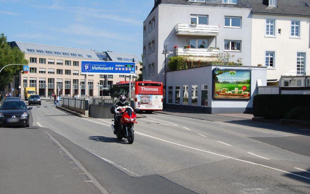 Hindenburgstr   1a li/Viehmarktplatz 18