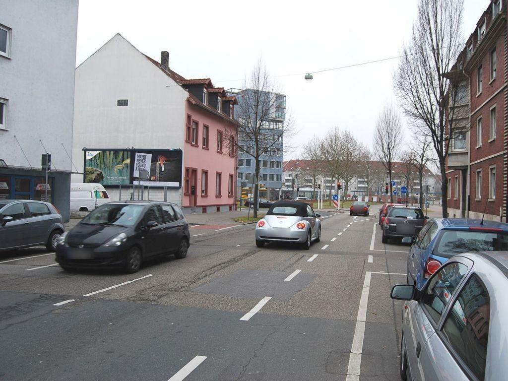 Sedanstr  23/Germaniastr