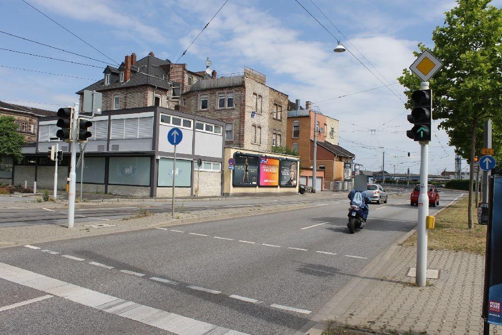 Luzenbergstr  82 ( B 44)