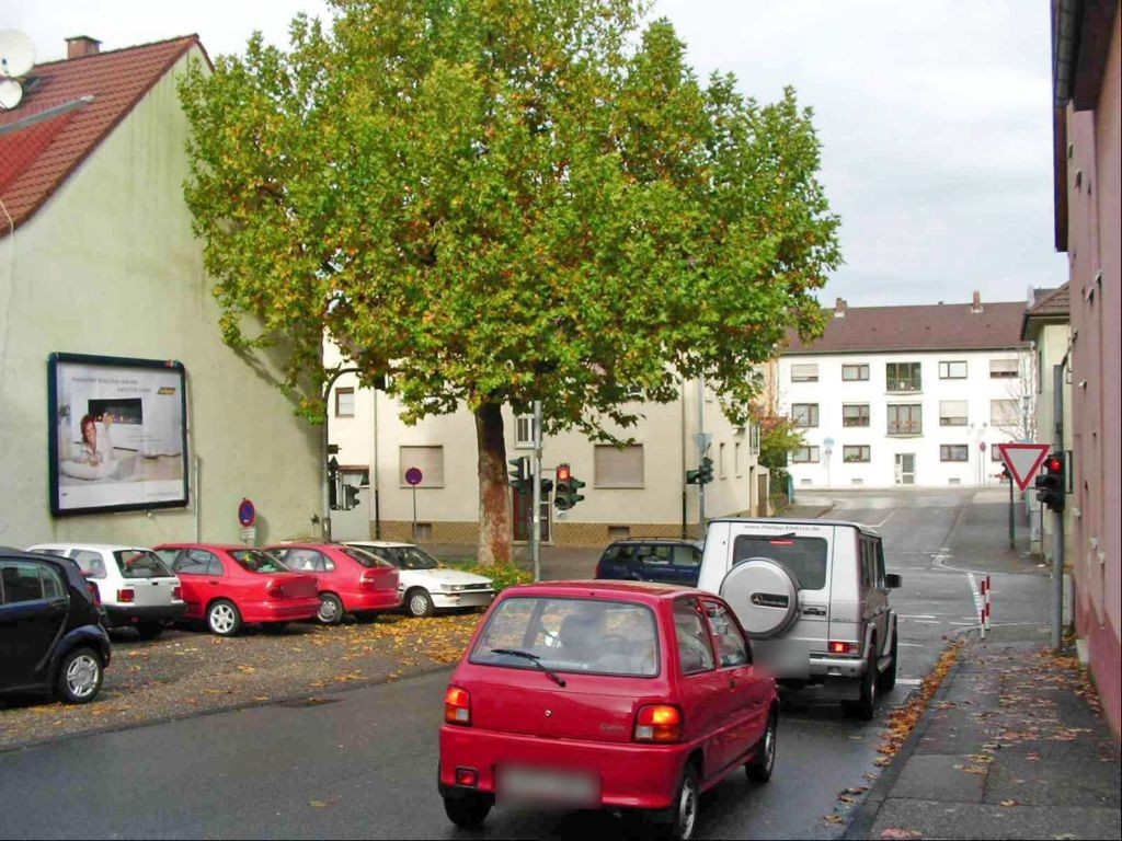 Ritterstr   4 re/Durlacher Str 25