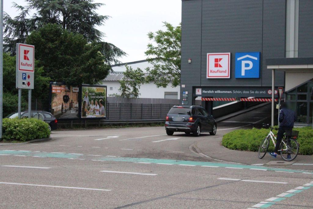 Marlener Str. 11 Kaufland Einf.