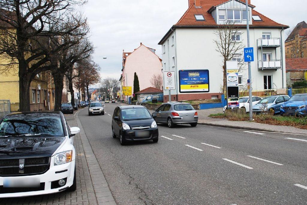 Karlsruher Str  15 (B 3)/Campus nh