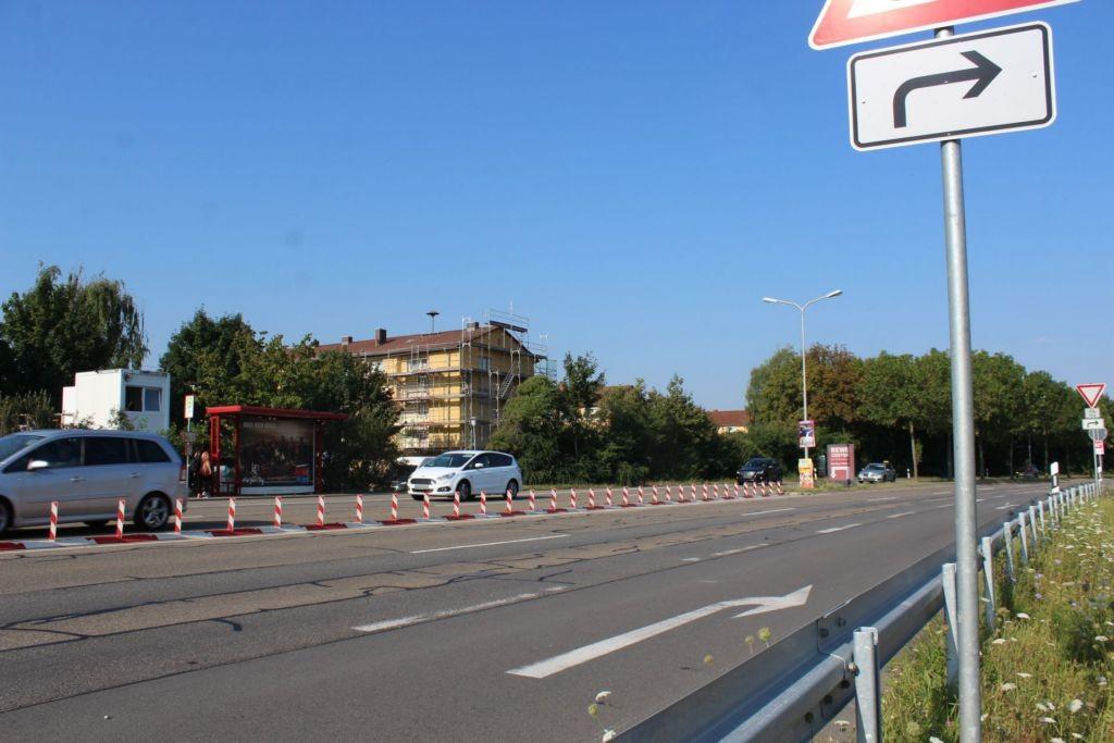 Mannheimer Str/Schlehdornweg/Eichenweg nh