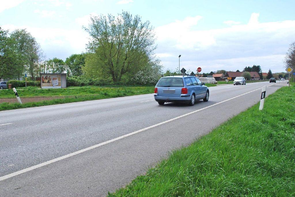 RWE-Siedlung  17 re/Nibelungenstr (B 47)