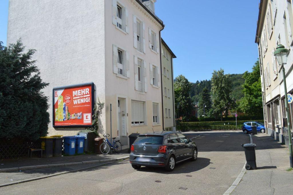 Bahnstr   9/Fürstenbergallee nh