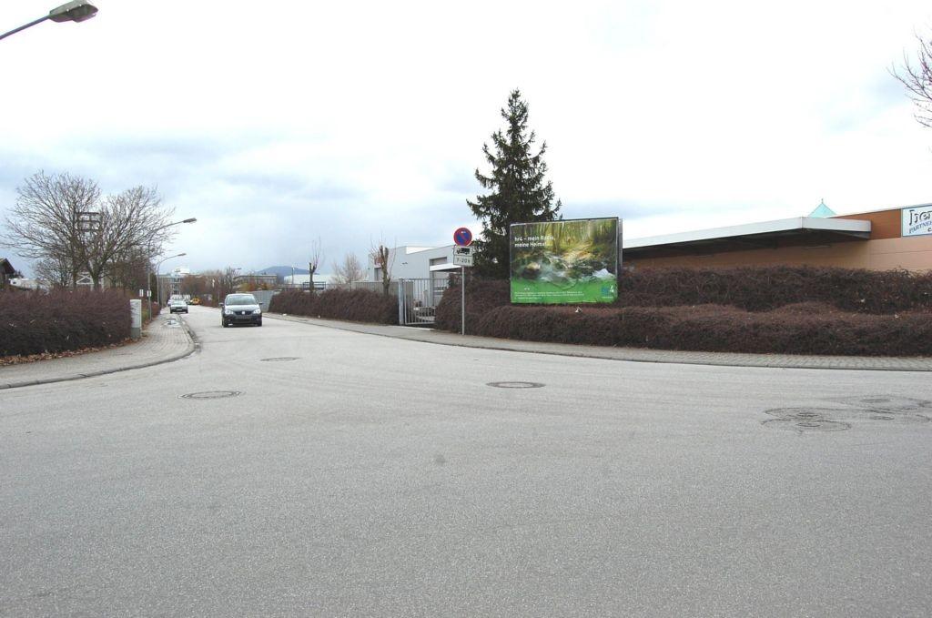 Odenwaldstr. 10 Herschler C&C Großmarkt Einf.