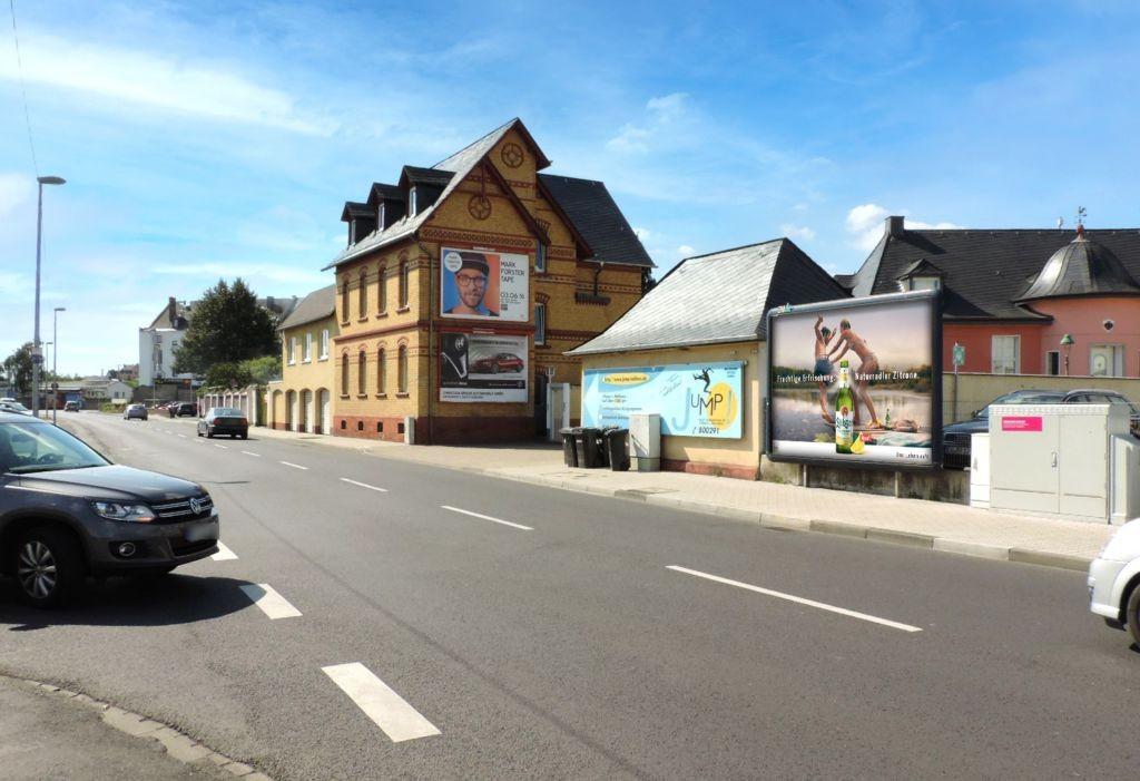 Wallersheimer Weg  13-19/Henriette-Sonntag-Str