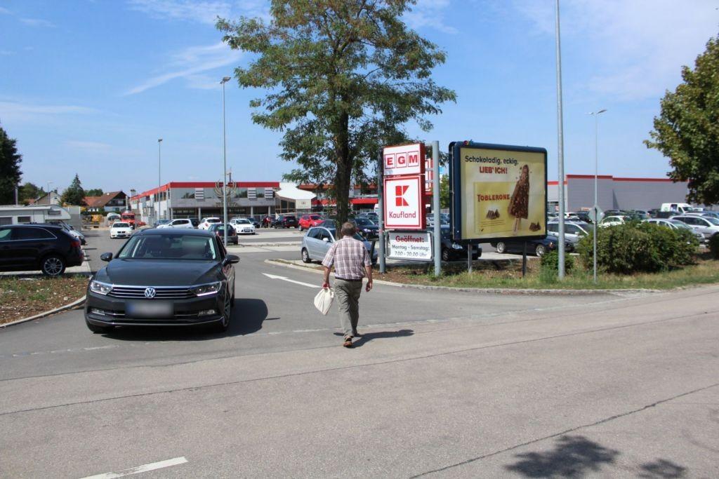Kaiserwiese 1 Kaufland Einf.