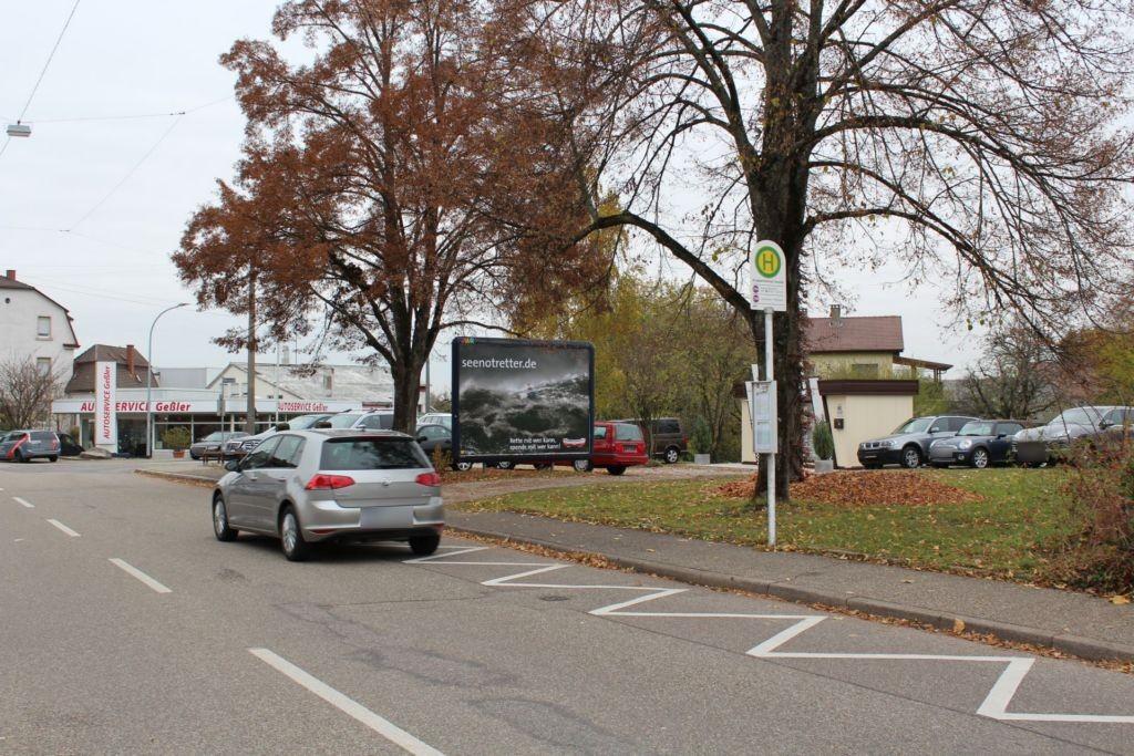 Ooser Hauptstr  61 gg/Wilhelm-Drapp-Str nh