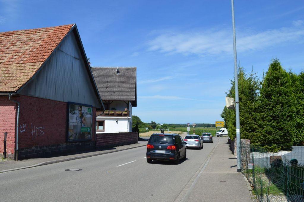 Oberschopfheimer Hauptstr  70/-Oberschopfheim