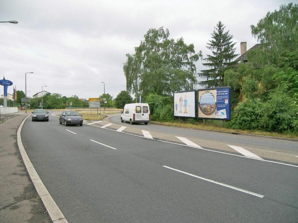 Schwetzinger Landstr 45/Autohaus gg