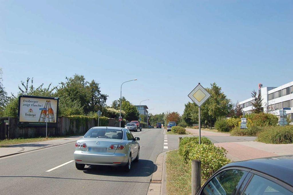 Nordstr/Rödchenweg  17