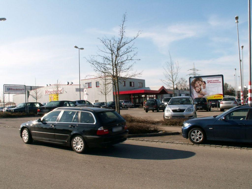 Marquardtstr. 1 Kaufland Einf.