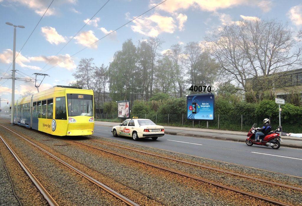 Berliner Str  52j/Petzvalstr nh re (B 248)