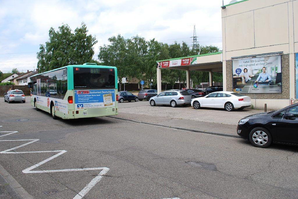 Lärchenstr. 4 Metro Gastro Einf.