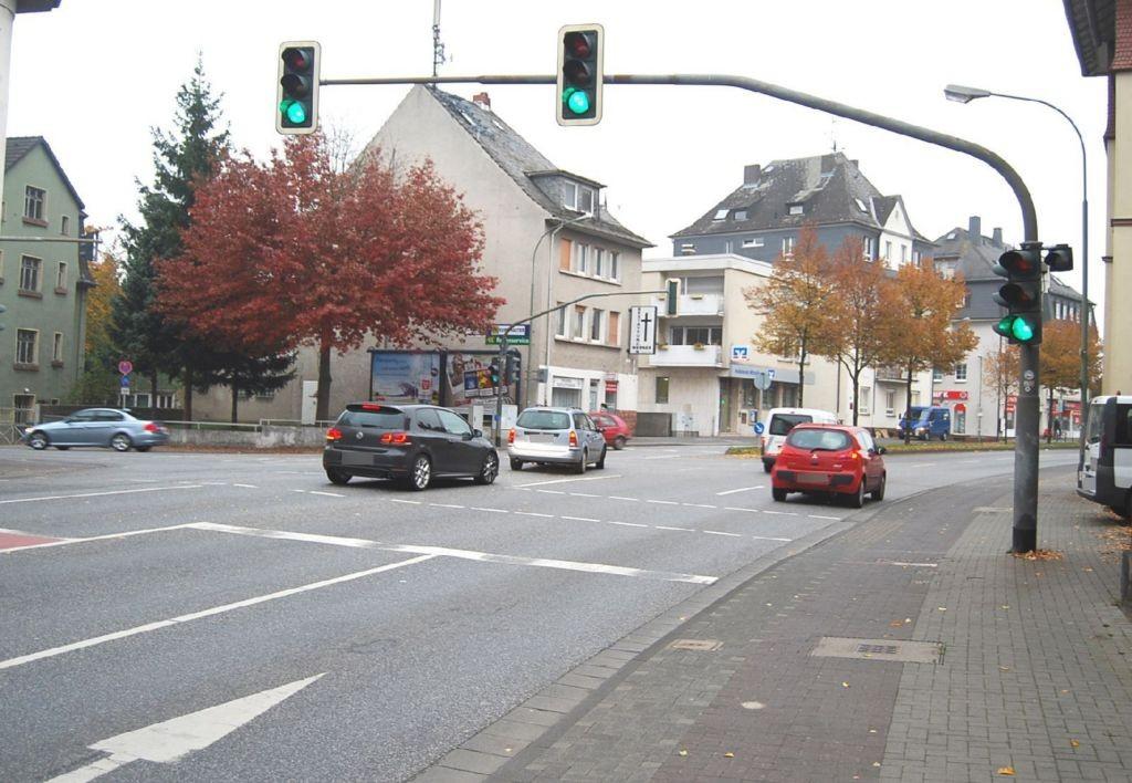 Rodheimer Str  34 li/Krofdorfer Str