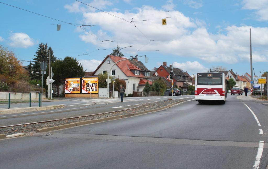 Berliner Heerstr  22 (B 248)