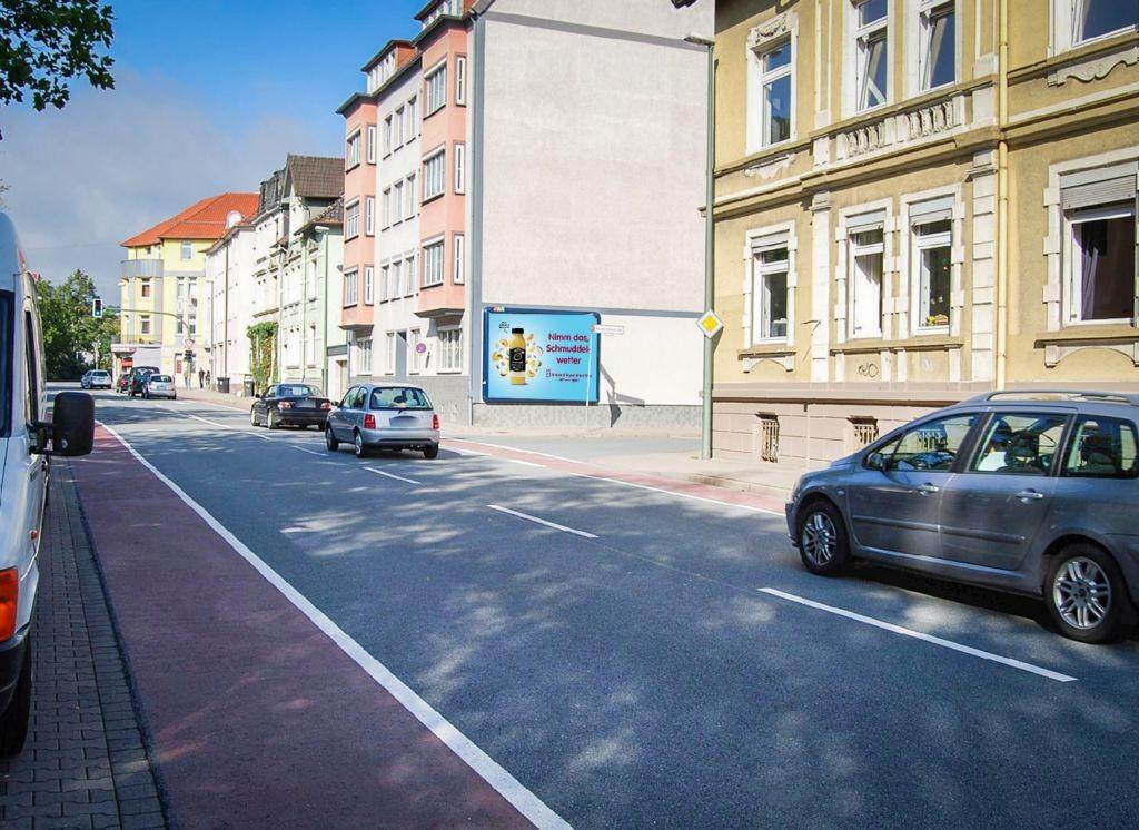 Werner-Bock-Str   9/Markgrafenstr