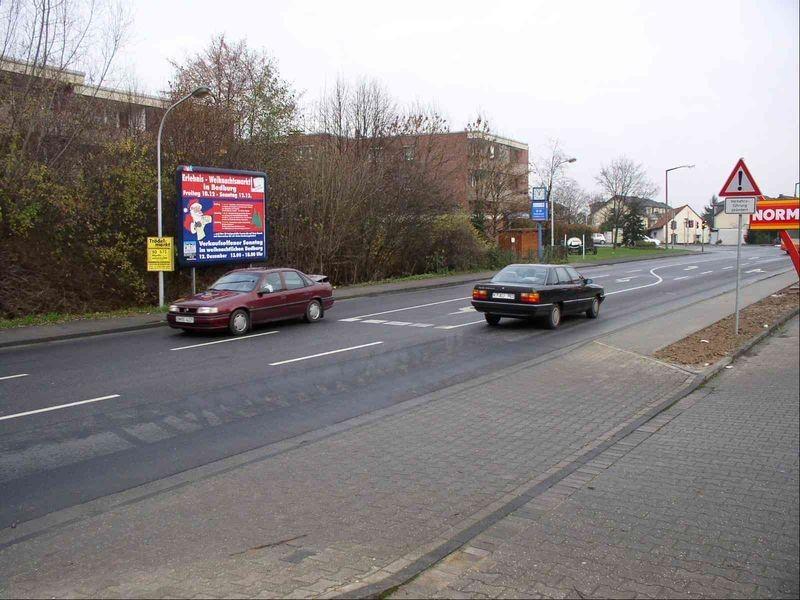 Brauweiler Str/Getränkemarkt (P) gg