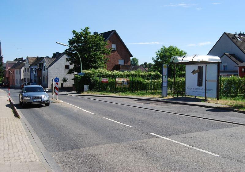 Bergheimer Str/Enzianweg/Hst Bergheimer Str ew