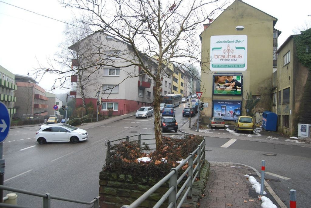 Sankt-Georgen-Steige  30/Hauffstr