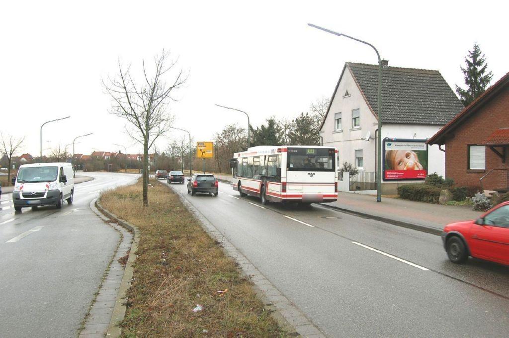 Maudacher Str 332 re/Friesenheimer Weg nh