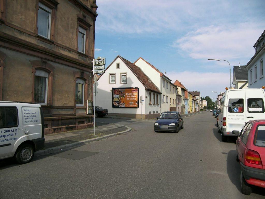 Mannheimer Str  61/Sommerstr