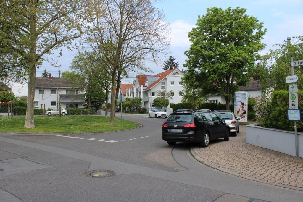 Sankt Ilgener Str/Kieselweg