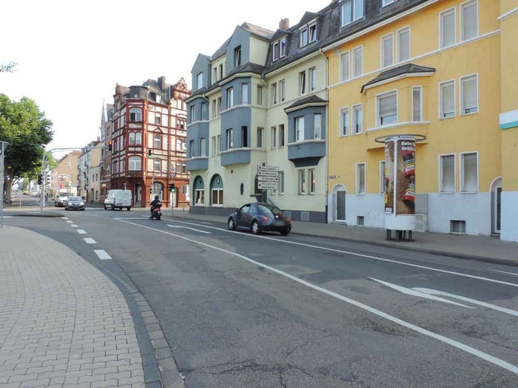 Gartenstr  10/Brenderweg nh