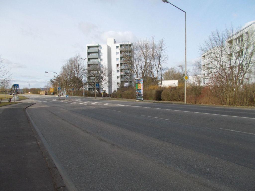 Kohlenstr/Am Weidengraben/Kleeburger Weg gg