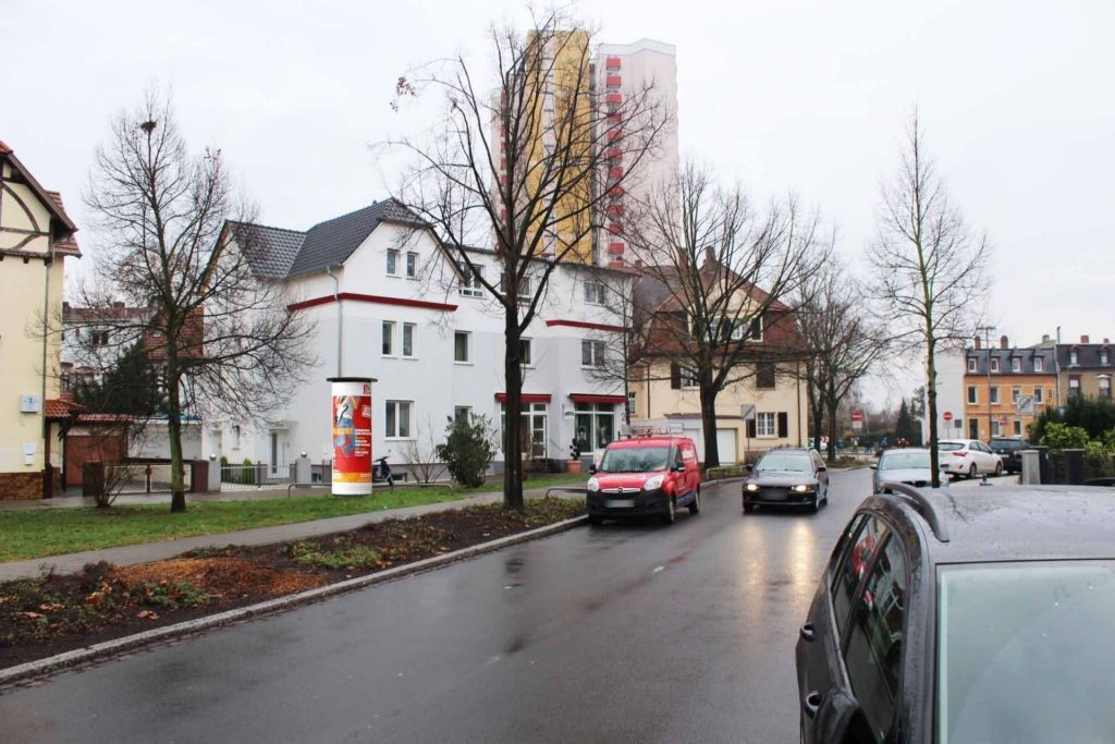 Goethestr/Flomersheimer Str