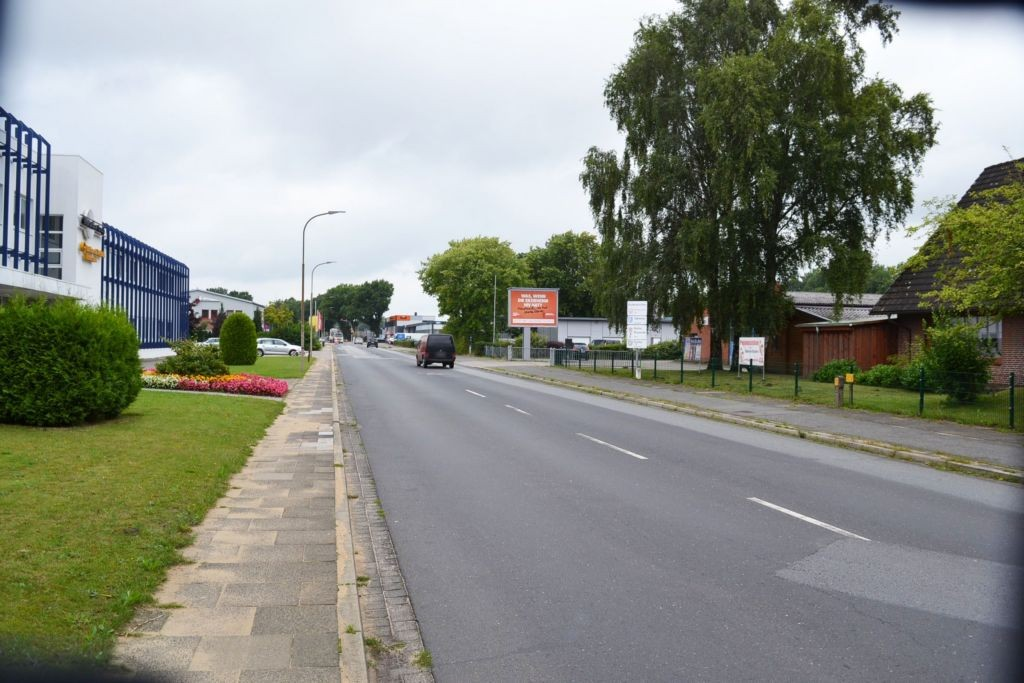 Kisdorfer Weg  23 ew
