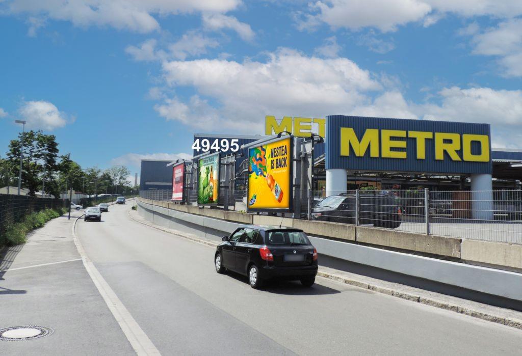 Werkmeisterstr/Metro nh Ausf mi