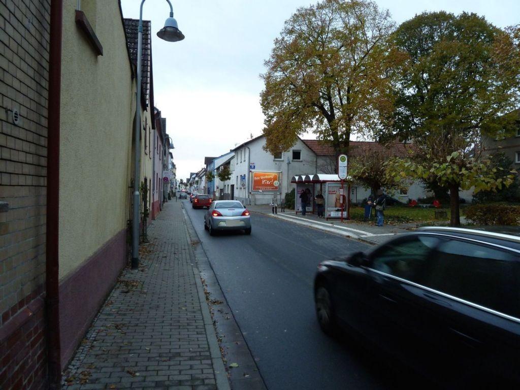 Grabenstr  25 (B 519)