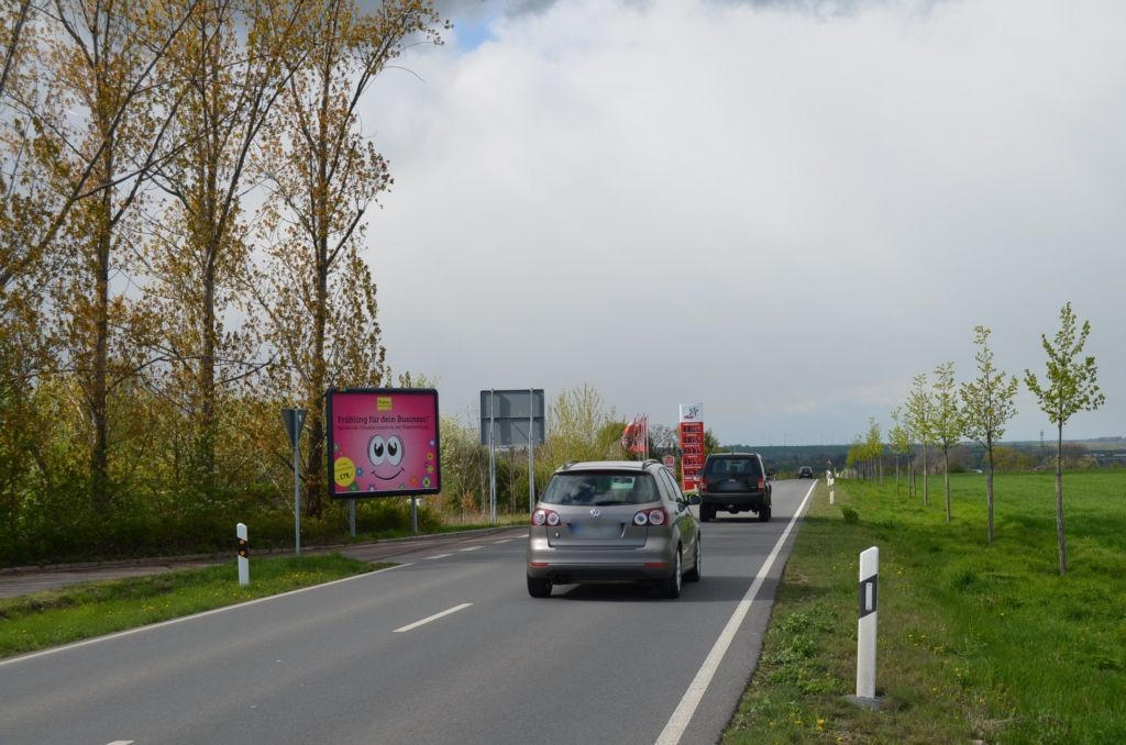 Lange Lauchstädter Str   2a