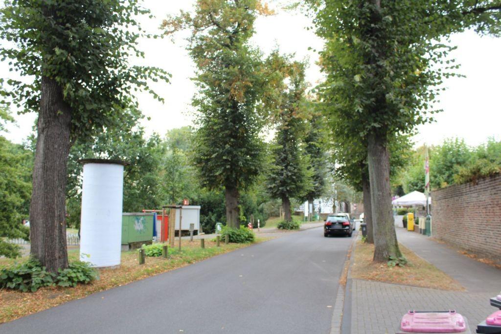 Herrenweg   7 gg/Parkplatz Rheintor