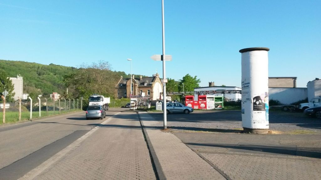 Didierstr  46/Sustaplast-Str gg