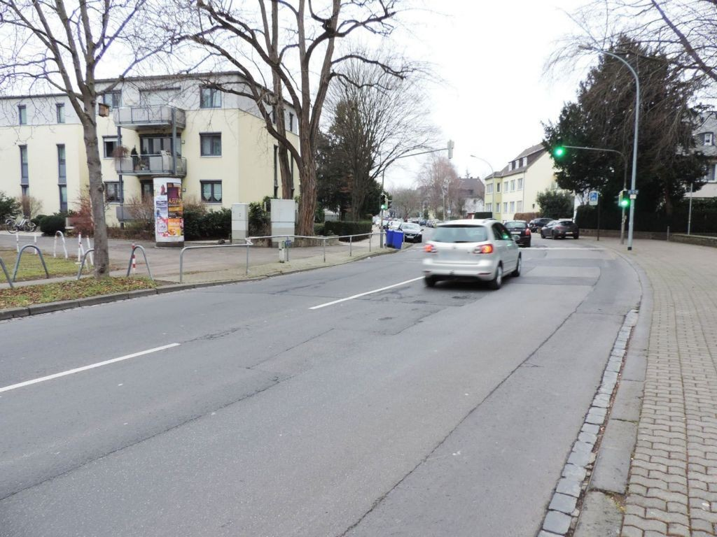 Mainzer Str  70 re/Ludwigstr