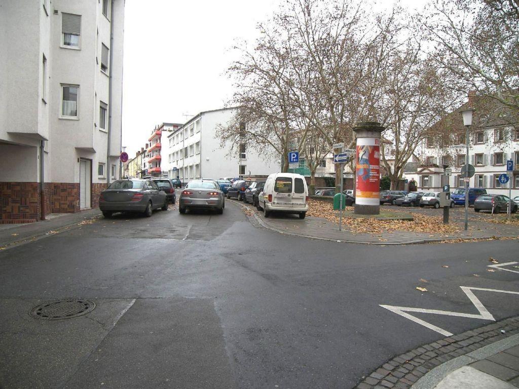 Kanalstr/Lindenstr/Schaffnereiplatz