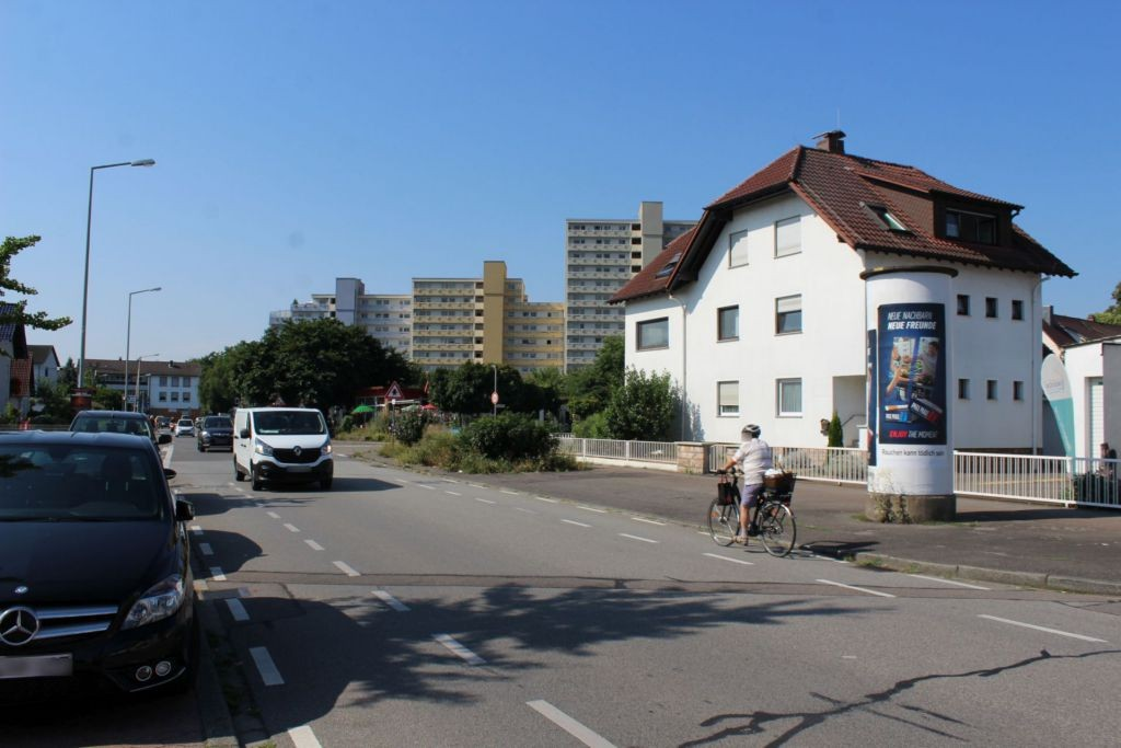Pappelallee/Am Holderstrauch nh