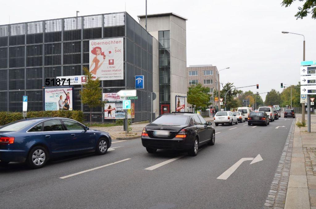 Magdeburger Str   1 quer (Parkhaus)