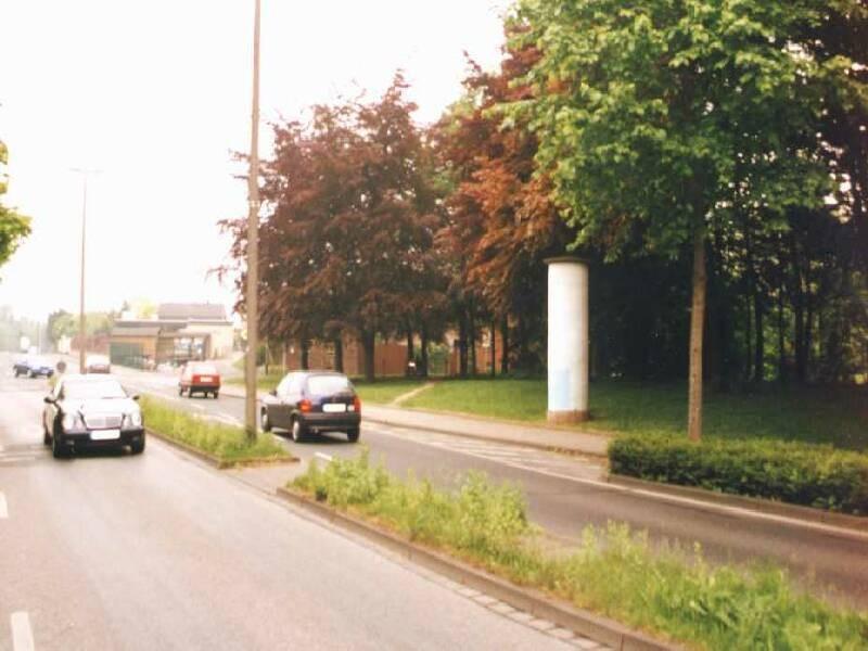 Salm-Reifferscheidt-Allee/Stommelner Str