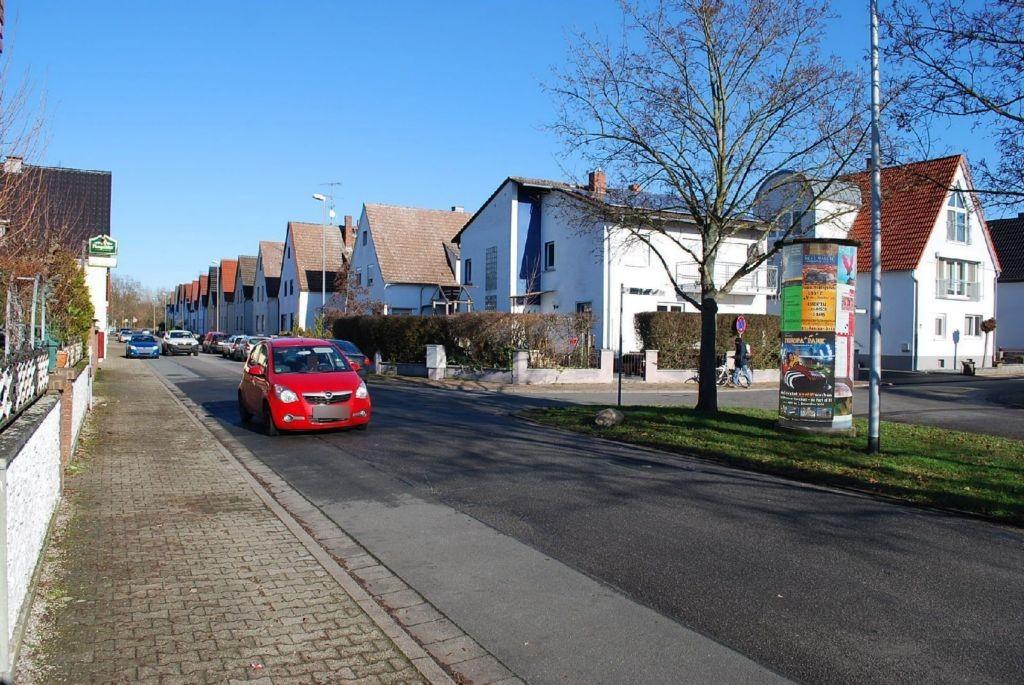 Im Eichfeld   2 gg/Friedrich-Eisenhauer-Str