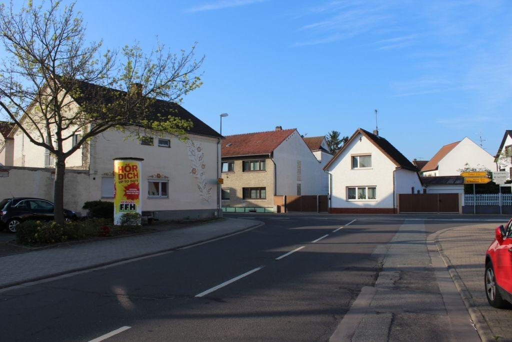 Königstädter Str 4 gg/Mainzer Str nh
