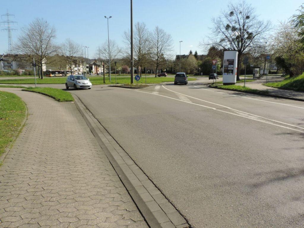 Werner-von-Siemens-Str/Wallersheimer Weg