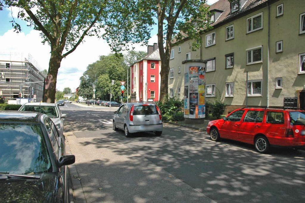 Steinstr  24 li/Schlachthofstr (B 49) nh