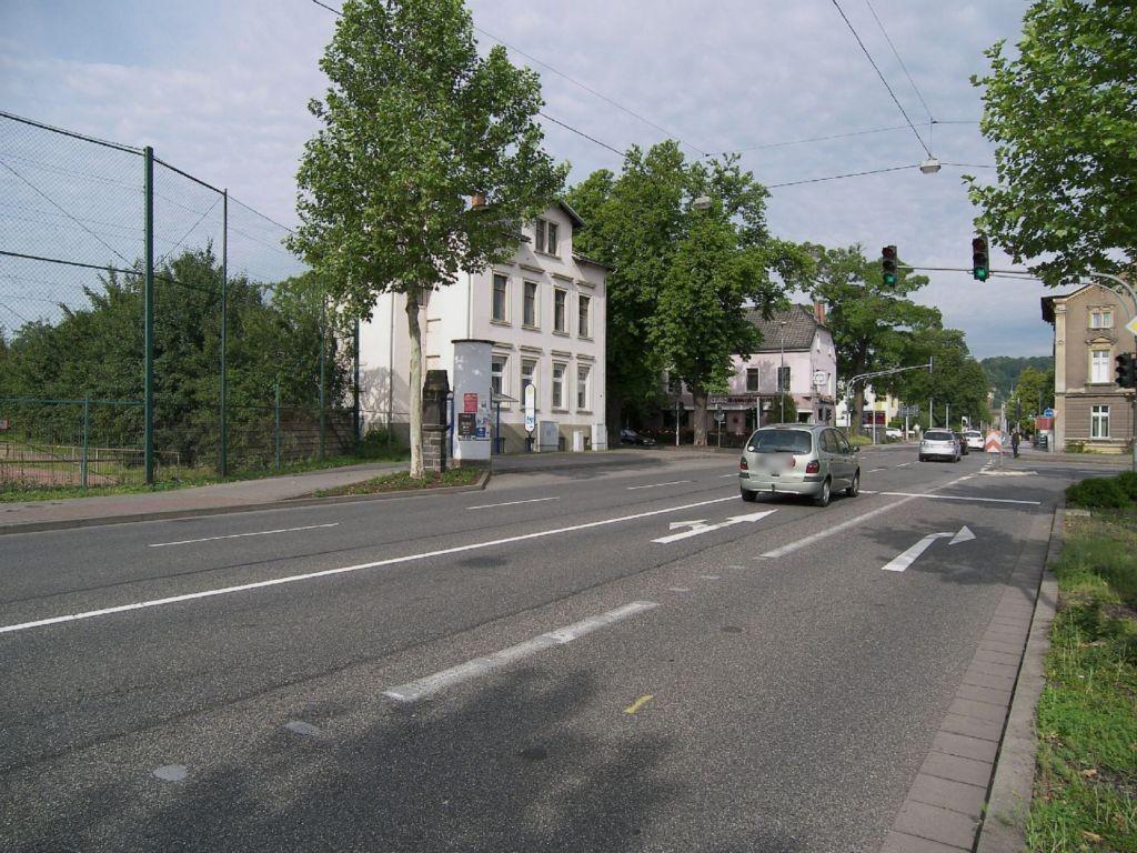 Koblenzer Str/Landsegnung